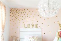 Nora's bedroom