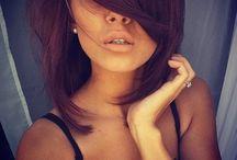 Make-up/ Hair