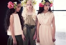 SS15 childrenswear / Children's spring summer clothing for 2015