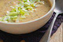 Soup/Soep