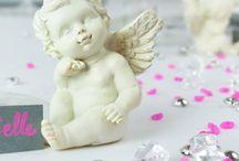 Porte-noms / Trouvez dans cette rubrique des idées de porte-noms, adaptés au thème de votre mariage !