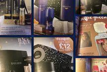 Avon brochure 18 sneak peek at what's inside