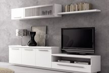 muebles habitaciones