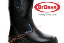 DR.OSHA Safety Shoes Boot / Dr. OSHA Safety Shoes Low Cut Kik www.safetyshoes.com