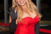 Mariah Carey Look and Sound-Alike / Mariah Carey Look and Sound-Alike for Shows, Film, TV, Corporate, Live Appearances, Webisodes and Print 323-850-0825