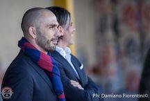Bologna-Livorno 2-0 (Serie B 2014-2015)