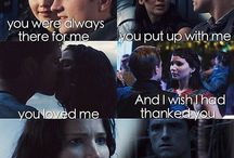 Hunger Gamea