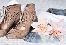 Fashion Favorites