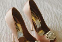 Badgley Mischka Bridal Shoes