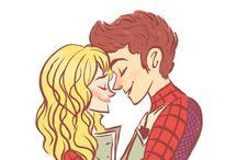 Gwen x Piter