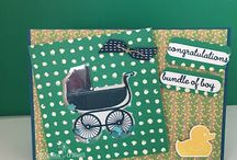 Monika's Cards & Projects - Stampin'Up Australia / my projects