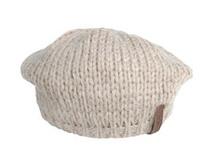 Seasonal hats and gloves