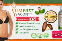 Yacon Syrup / Yacon Syrup Review - Yacon syrup is a prebiotic, meaning that it nourishes the good bacteria in your gut. Because it is indigestible, inulin passes through to your lower gut unchanged.