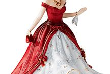 Royal doulton dolls