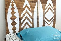 Cool Wooden Headboards