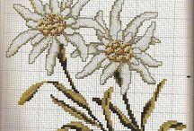 CrossStitch Edelweiss