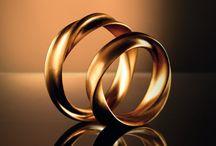 Trauringe / wedding rings by Edel + Metall / Inspiriert von den Wandlungen des Lebens: Evolute® - die Weiterentwicklung des Ringes