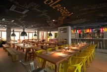 Restaurants / by Alicia Esterhuizen