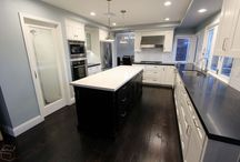 96 - Irvine - Home & Kitchen Remodel / Home & Kitchen Remodel with Custom cabinets in Irvine Orange County California