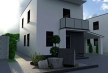 Design of my house