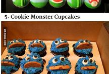 _ Beautiful Cupcakes _ / Delicious Art...