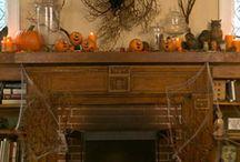 Halloween!!! / by Amanda Smith