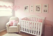 Baby Bedding and Rooms / by Tracy Spencer