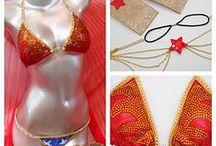Theme Wear  / by Julie Jackson