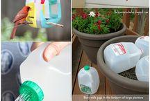 Recycle Repurpose