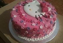 Cake Sweetness... / by Sandy Henke