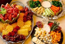 Party Food / by Janice Warnock