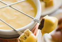 Fondue for me and you / by Ashleigh Arand