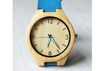 EkoCraft, what I create / Wooden watches, wooden cufflinks, drewniane zegarki, drewniane spinki do mankietów, muszki z drewna