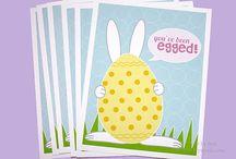 Easter / by Rosemary Alvarez