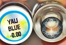 Yali 14.5mm Contact Lenses / Shop now at http://shop.jeanmonique.com <3 Thanks loves! <3 #Anthea