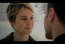 Insurgent / 2ND film in the divergent series