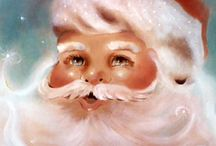 christmas / by Jennifer Byrne