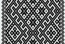 Smøyg mønstre