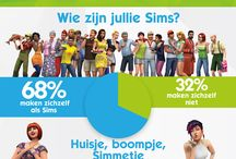 Female-Gamers - The Sims
