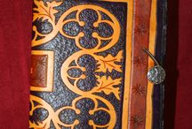 Handgefertigtes aus Leder