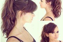 fav hair