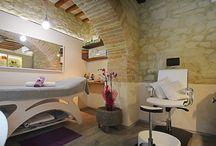 L'estetica Benessere Solarium / Centro Estetico nel Cuore dell'Umbria