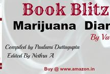 Marijuana Diaries /  Do you have an addiction. If so, share it with us. #MarijuanaDiaries Grab Your Copy now- read it and tell us which addiction is yours. You are in for a surprise..!! http://www.amazon.com/Marijuana-Diaries-Addiction-Paulami-DuttaGupta-ebook/dp/B00VETHBW6/ref=sr_1_1?s=digital-text&ie=UTF8&qid=1430240854&sr=1-1
