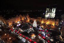Prague, Praha, Прага, Prag