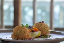 The Tasty Stuff / Stimulate your taste buds with the fresh flavors of the Maldives and surrounding Indian Ocean.