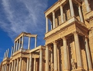 Spain's Cultural Heritage / Archeology, History and Traditions