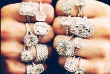 Diamonds....A Girl's Best Friend / by Shannon Drewry Sabins
