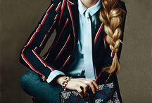 Women's Style / by JunHo Choi