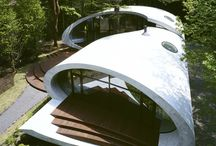 Art of Architecture / by Kristin Potter