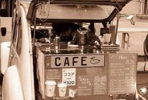 Caffe on the move